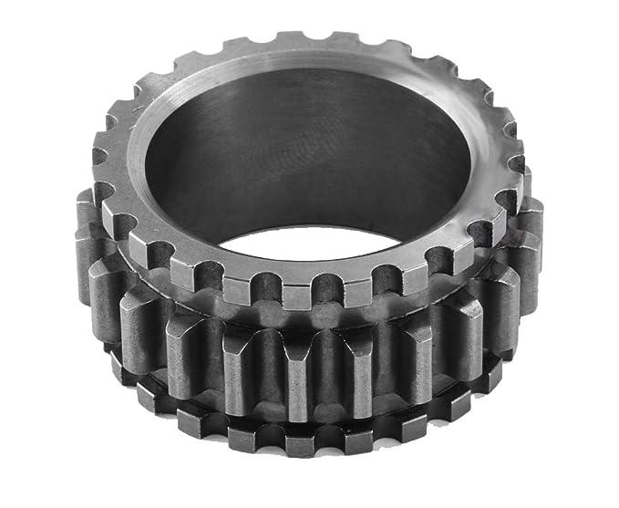 Amazon.com: Timing Chain Kit Fits KIA Soul 1.6L HYUNDAI Accent 1.4L 24321-2B000 G4FA G4FC: Automotive