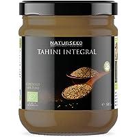 Naturseed Tahini Pasta de Sésamo Ecologico, Bio
