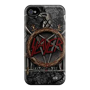 Snap-on Cases Designed For Iphone 6- Slayer