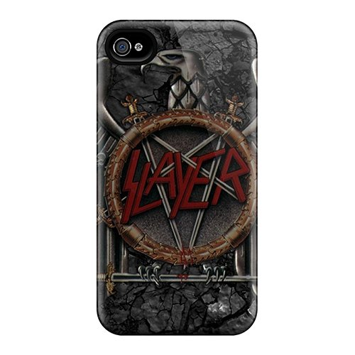 Protection Case For Iphone 4/4s / Case Cover For Iphone(slayer)