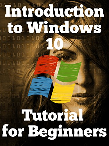 Introduction to Windows 10 - Tutorial for Beginners (Amazon Browser Button)