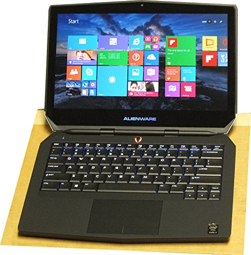 Dell Flagship Alienware Gaming Laptop 13.3