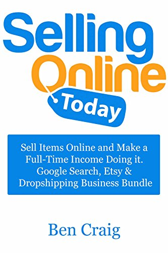 Amazon com: Selling Online Today: Sell Items Online and Make