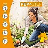 Knee Pad Extra Thick | Memory Foam Garden