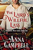 Download The Laird's Willful Lass (The Lairds Most Likely Book 1) in PDF ePUB Free Online