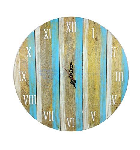 Extra Large Wall Clocks Amazoncom