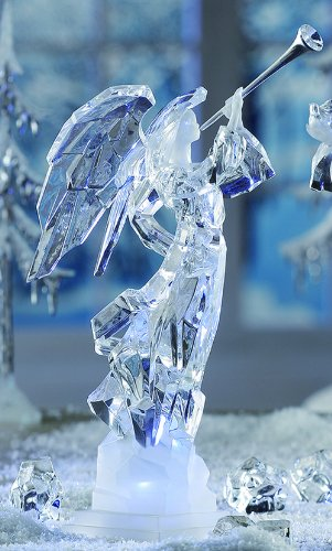 Sm. Angel Ice Sculpture