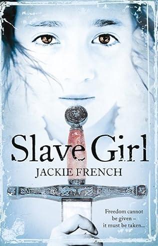 book cover of Slave Girl