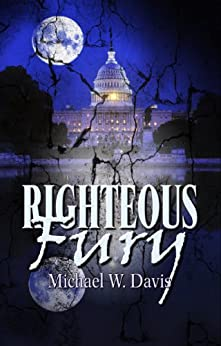 Righteous Fury by [Davis, Michael]