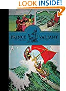 Prince Valiant, Vol. 4