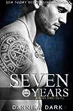 Bargain eBook - Seven Years