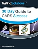 Testing Solutions' 30 Day Guide to MCAT CARS Success   Critical Analysis and Reasoning Skills