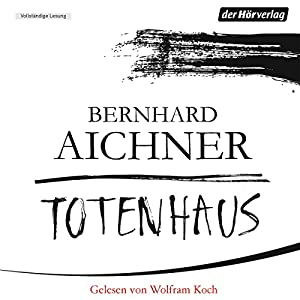 Totenhaus (Bestatterin Brunhilde Blum 2) Hörbuch