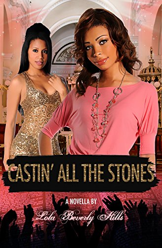 Search : Castin' All The Stones
