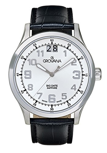 Grovana Mens Watch Specialties 1743.1532