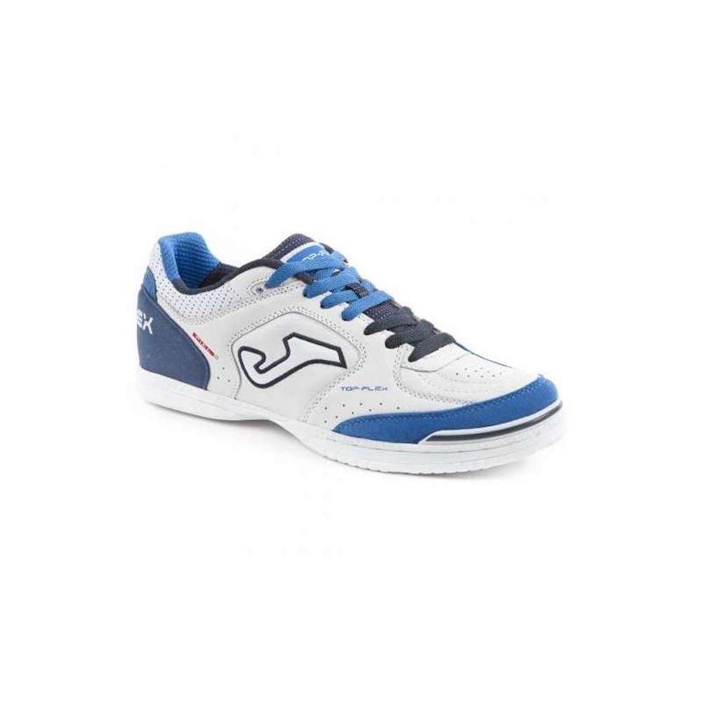 Joma TOP FLEX Indoor - Scarpe Calcetto Uomo - Men's Futsal Shoes