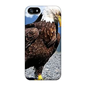 AndrewWMorton Iphone 5/5s Hybrid Tpu Case Cover Silicon Bumper You Talking To Me Sonny