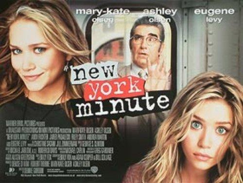 New York Minute Mary-Kate Olsen Ashley Olsen - Ashley Olsen Style