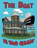 The Boat in the Attic, Barbara Rush and Jane Stratton, 1938002024