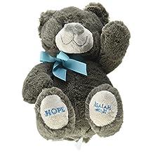 DaySpring Hope For Your Heart Plush Bear (36993)