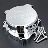 Chrome Stator Engine Cover for Honda Cbr600rr 03-06