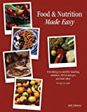 Food and Nutrition Made Easy, Johnson, Judy, 0977678229