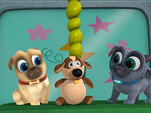 e Puggy (Disney One Ice)
