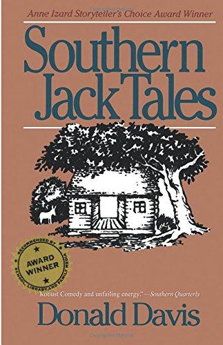Download Southern Jack Tales PDF