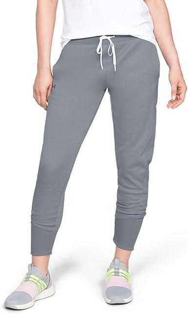 Under Armour Damen Featherweight Fleece Pants Hose