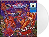 We Are Supernatural Album By The Band Santana - Exclusive Limited Edition White Colored 2x Vinyl LP [Condition-VG+NM]