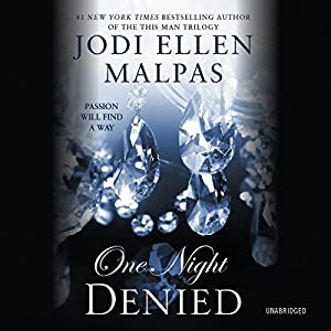 One Night: Denied Audiobook