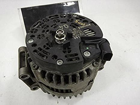 Amazon.com: 2007 Mercedes-Benz E350 Alternator Generator 0131545602: Automotive