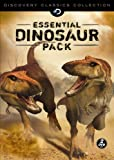 Essential Dinosaur Pack (Discovery classics collection)
