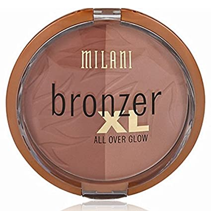 Milani Bronzer XL - radiant tan, 1er Pack (1 x 1 Stück) 1er Pack (1 x 1 Stück) MBX-03