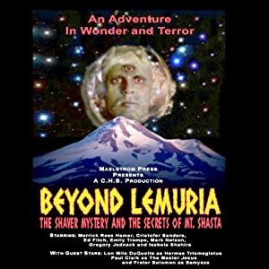 Beyond Lemuria Performance