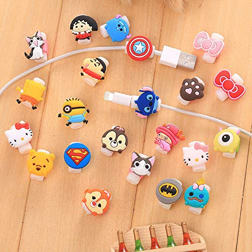 Protector Charger Chewers Character Accessory