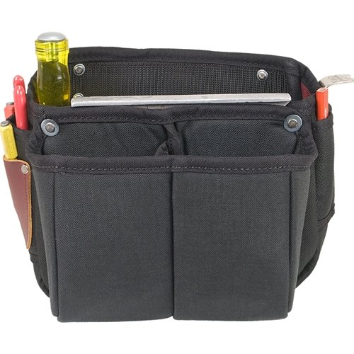 Occidental Leather 8550 Clip-On Builders' Bag by Occidental Leather
