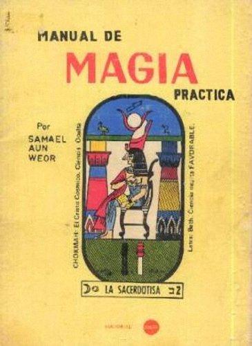 Nuevo manual de magia blanca: colección de juegos de destreza.