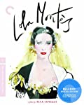 Cover Image for 'Lola Montes (The Criterion Collection)'