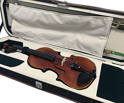 Lark handmade violin conservatoire 4/4 outfit