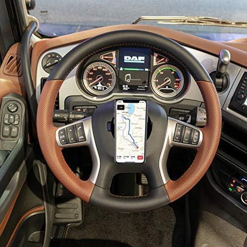 Best steering wheel phone holder, best steering wheel phone mount, best magnetic steering wheel cell phone holder