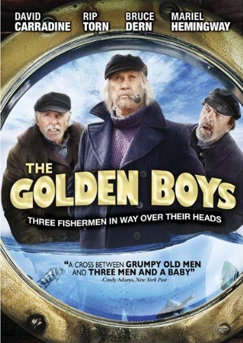 - The Golden Boys