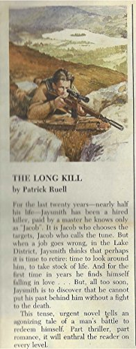 A Matter of Honour, Ice Trek, the Long Kill, This Chining Land