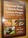 Narrow Boat & Dutch Barge Joinery Designs for Boat Fitters