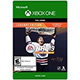 NHL 19: Legends Edition (Pre-Purchase) - Xbox One [Digital Code]