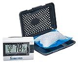 STRETTO STR-1020 Humidifier for Violin, Viola & Small Instruments...