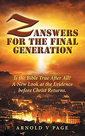 Z: Answers for the Final Generation