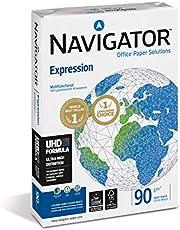 Navigator NAV-90-A3 - Papel para fotocopiadora, A3