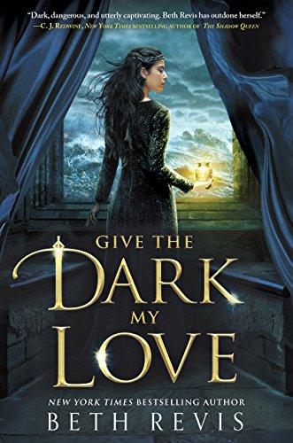Give the Dark My Love