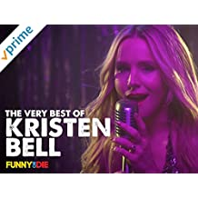 The Very Best Of Kristen Bell